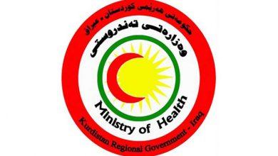 Photo of الموقف الوبائي لفيروس كورونا في كردستان