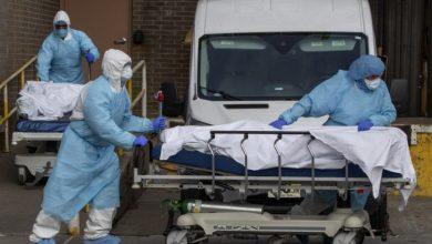 Photo of 9060 حالة وفاة بكورونا في ألمانيا منذ تفشي الوباء