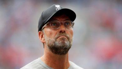 Photo of ماذا قال مدرب ليفربول عن عودة الدوري الإنجليزي؟