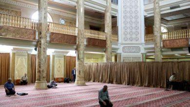 """Photo of إيران تعيد فتح جميع المساجد """"لإحياء ليال معينة في رمضان"""""""
