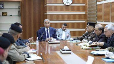 Photo of وزير الداخلية يؤكد أن نهج الوزارة سيكون الشرطة في خدمة الشعب والنزاهة أولاً
