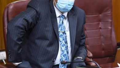 Photo of مدير عام دائرة صحة بغداد الكرخ يوجه رسالة للمواطنين ويؤكد على اهمية الالتزام في المنازل