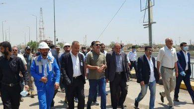 Photo of محافظ البصرة يفتتح جسر الشهيد كنعان التميمي بعد اكتمال أعمال الفتحة الملاحية