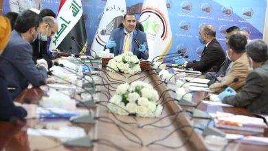 Photo of وزير التخطيط يوجه باتخاذ جميع الإجراءات القانونية والإدارية والفنية التي تسهل عمل قطاع المقاولات في العراق