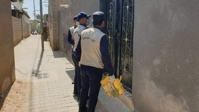 Photo of الشرطة المجتمعية توزع السلات الغذائية وكسوة العيد على المتعففين والايتام
