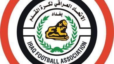 Photo of تطبيعية اتحاد الكرة العراقي تطالب لاعبي كرة القدم جميعاً في البلد أن يكونوا خير قدوة ومثال للمجتمع