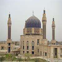 Photo of المجلس الافتائي العراقي الأعلى يصدر فتوى بخصوص صلاة العيد في ظل جائحة كورونا