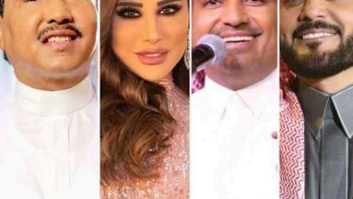 Photo of حفلات عيد الفطر أونلاين مع ابرز نجوم الوطن العربي