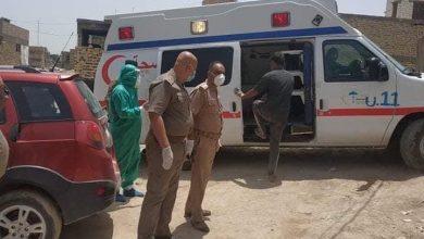 Photo of بابل : القبض على مصاب بفايروس كورونا حاول الهروب من المستشفى