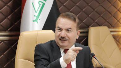 Photo of وزير الداخلية يأمر قادة الوزارة بالاهتمام بشكاوى المنتسبين وتقديم موقف دوري بالمعالجات