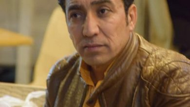 Photo of الحلبوسي الرئيس الذي جعل الأنبار عاصمة