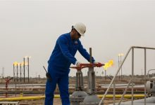 Photo of ارتفاع أسعار النفط وبرنت يلامس الـ 40 دولاراً