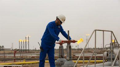 Photo of وزارة النفط : الايرادات المالية للصادرات النفطية لشهر تموز  تشهد أرتفاعاً بالمقارنة بالاشهر الماضية