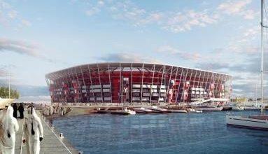 Photo of أستاد رأس أبو عبود يجسّد الإرث المستدام لبطولة قطر 2022