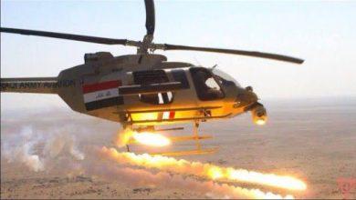 Photo of الإعلام الأمني: تدمير مواقع مهمة لداعش بقصف جوي في الأنبار