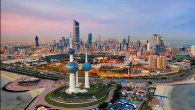Photo of الكويت تفرض حظرا شاملا على البلاد بداية من الأحد حتى نهاية مايو