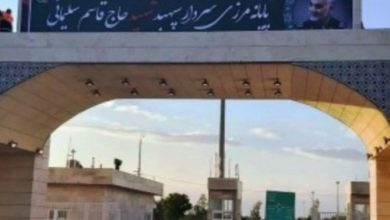 Photo of ايران تعلن فتح منفذ مهران الحدودي مع العراق يومين اسبوعياََ