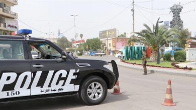 Photo of خلال الـ24 ساعة الماضية.. اعتقال 281 شخصا في بغداد