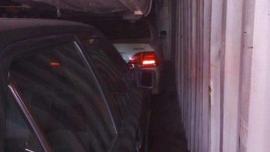 Photo of هيأة المنافذالحدودية تعلن عن إحباط محاولة تهريب عجلات دون الموديل في منفذ أم قصر الشمالي