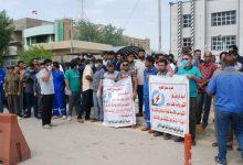 Photo of موظفو الكهرباء في ميسان يهددون بالعصيان في حالة عدم الاستجابة لمطالبهم