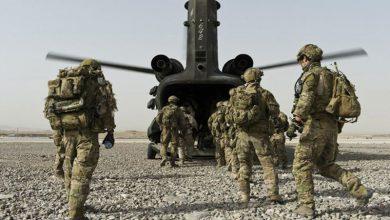 Photo of التحالف الدولي: لدينا 8000 جندي في العراق