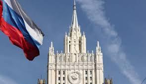"""Photo of الخارجية الروسية ترد على نسب البيت الأبيض النصر على النازية لـ""""أمريكا وبريطانيا"""""""