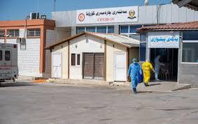 Photo of صحة الاقليم تعلن الموقف الوبائي اليومي