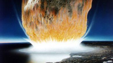 "Photo of دراسة تكشف عن الكويكب ""المميت"" الذي قضى على الديناصورات"
