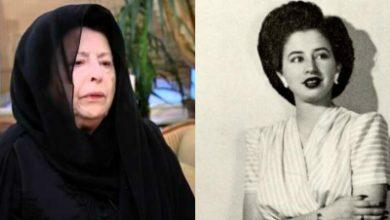 Photo of إهتمام عراقي برحيل الأميرة بديعة والفايز يعزي أبناءها الأمراء