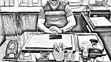 Photo of عشوائية العمل الصحفي في العراق