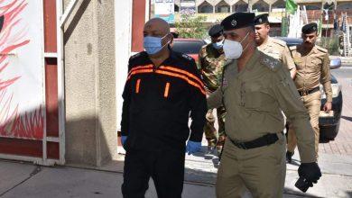 Photo of الدفاع المدني يستنفر ويطلق حملة كبرى للتعقيم شملت جميع المحافظات العراقية