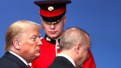 Photo of مقايضات ولامبالاة: ما سر العلاقة بين ترامب وأردوغان
