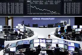 Photo of أسهم أوروبا ترتفع وآمال التعافي تظل قوية