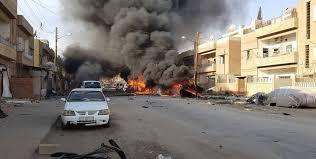 Photo of قتلى وجرحى بانفجار سيارة مفخخة في سوريا