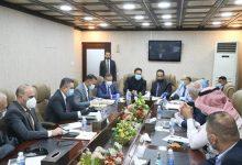 Photo of الكعبي يعلن الاتفاق على منح المحالين على التقاعد عام 2020 منحة مالية شهرية وصرف مكافئة نهاية الخدمة للمستحقين
