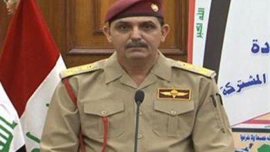Photo of الناطق باسم القائد العام: قواتنا الأمنية قادرة على حماية أرض العراق ومستمرة بملاحقة بقايا داعش