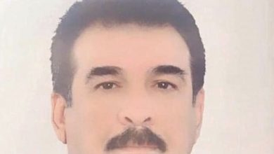 Photo of وفاة مدير رواتب وزارة الداخلية اللواء خضير عبد الزهرة بفيروس كورونا