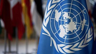 Photo of الأمم المتحدة تحث مصر وإثيوبيا والسودان على العمل معًا لحل الخلافات العالقة