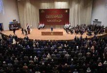 Photo of للمرة الأولى.. العراق يستحدث وزارة لشؤون التركمان