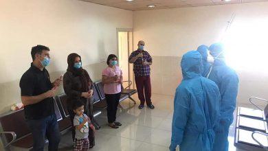 Photo of كركوك تسجل 52 اصابة جديدة بفيروس كورونا
