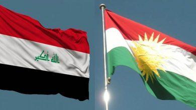 Photo of 30 يوما لحسمها.. خارطة طريق لإنهاء الملفات العالقة بين بغداد وأربيل