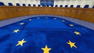 Photo of محكمة حقوق الإنسان الأوروبية تدين تركيا بانتهاك حقوق النقابيين