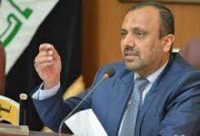 Photo of محافظ النجف يعلن موافقة الكاظمي على استبدال بعض مدراء الدوائر الحكومية
