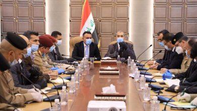 Photo of وزيرا الداخلية والصحة يعقدان اجتماعا لبحث إجراءات حظر التجوال الوقائي