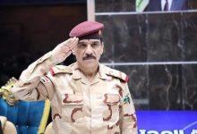 Photo of تعيين الفريق الركن عبدالامير يارالله رئيساً لاركان الجيش العراقي