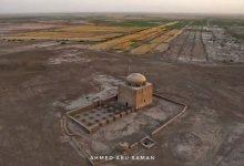 Photo of قصر النجمي.. تحفة معمارية و صرح أثري شامخ يتوسط الأراضي الزراعية في منطقة الشحيمية
