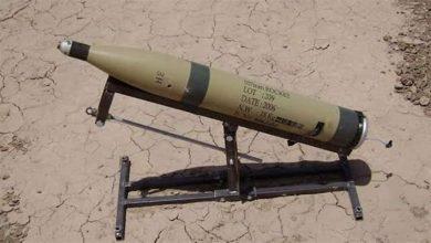 Photo of العمليات المشتركة تضبط عجلة تحمل صواريخ في الراشدية