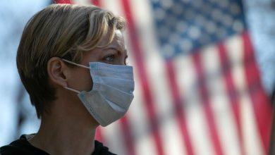 Photo of الولايات المتحدة الأمريكية: تسجيل أكثر من 600 حالة وفاة و20 ألف إصابة جديدة بفيروس كورونا خلال 24 ساعة