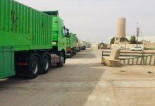 Photo of النقل البري : ينقل (5500)طن من المواد المختلفة و(34) نقلة لصالح وزارات الدولة خلال سبعة أيام