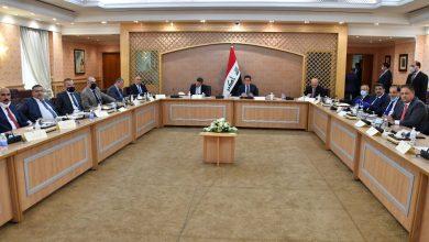 Photo of انعقاد جلسة الحوار الستراتيجيّ الأولى بين جمهوريّة العراق والولايات المتحدة الأمريكيّة